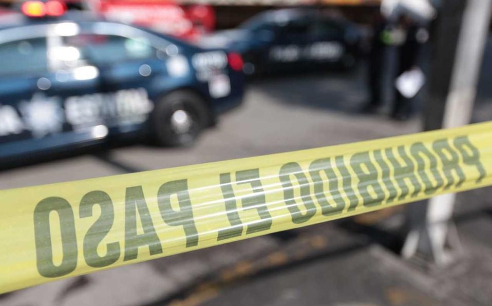 Asesinan en Ecatepec  a mujer de 20 años que iba con su hija