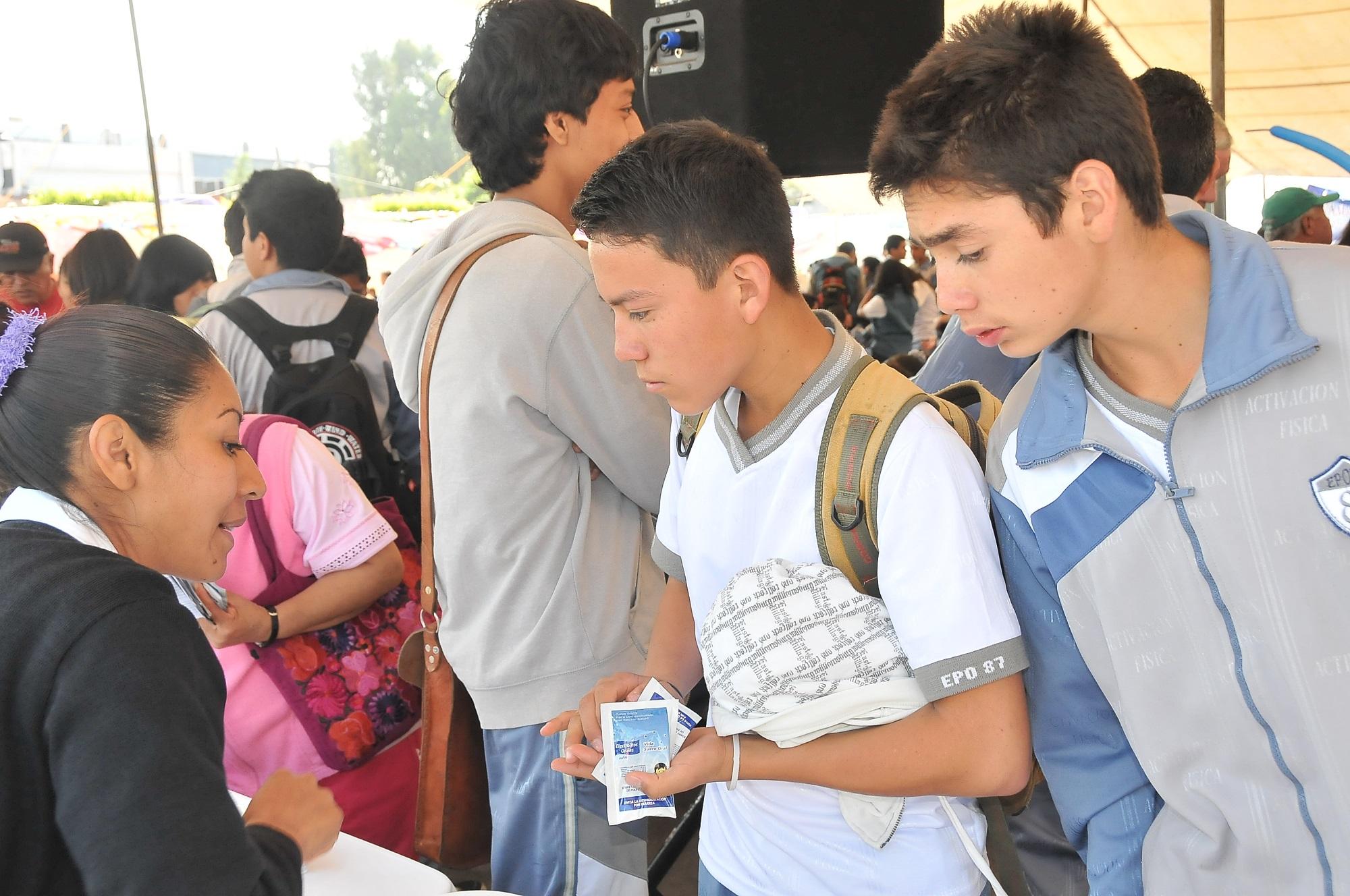 "ISEM impulsará ""Estrategia Universidades Promotoras De La Salud"""