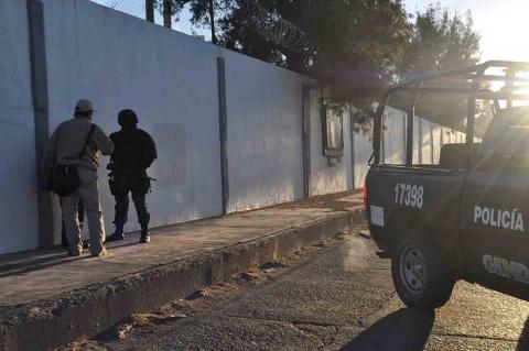 Subdirector de Seguridad Pública de Pénjamo es secuestrado