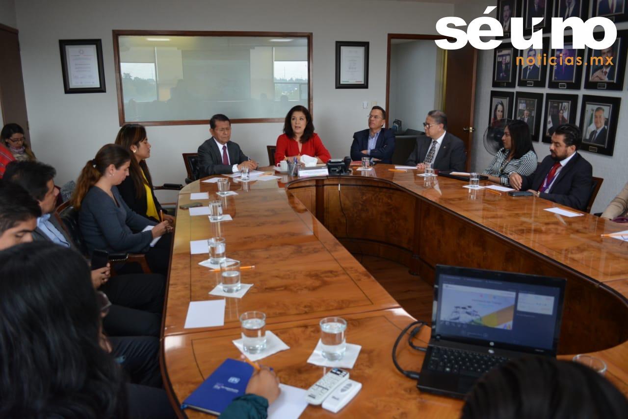 Ofrece Secretaría del Trabajo vinculación laboral y capacitación a la ANTAD