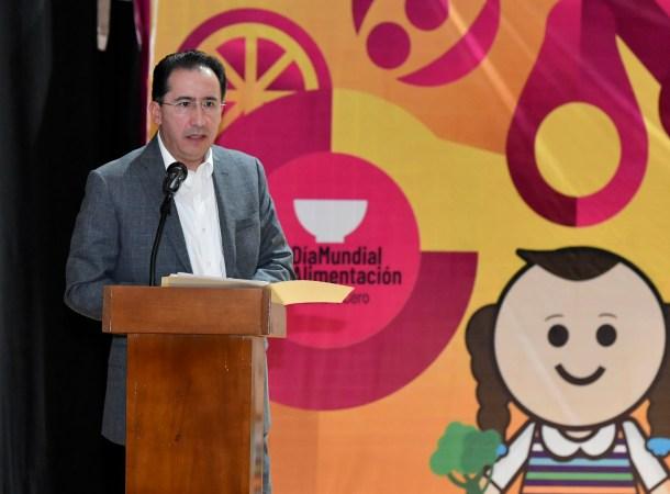 Fomenta DIFEM acciones alimentarias para combatir la desnutrición en los mexiquenses
