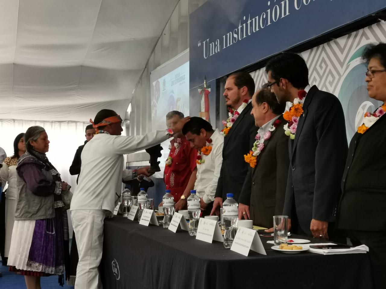 Toluca sede del Encuentro Internacional de Comunidades y Desarrollo de los Pueblos Indígenas