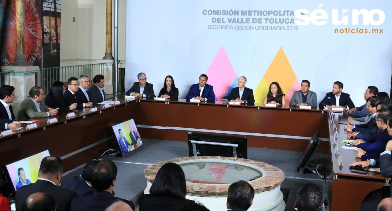 Toluca pone todo su empeño para ser un eficaz constructor de este futuro inmediato: Juan Rodolfo