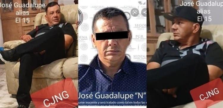 ¿Quiénes son los sicarios del Cártel Jalisco Nueva Generación?