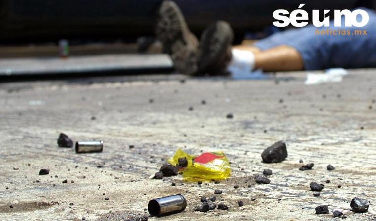 En lo que va de 2019 se han registrado 25,890 homicidios en México