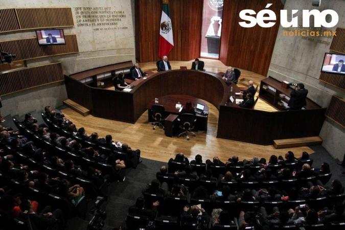 La Sala Superior del Tribunal Electoral del Poder Judicial de la Federación consideró que el partido no tiene un padrón confiable, ya que no lo depuró ni lo actualizó antes del proceso