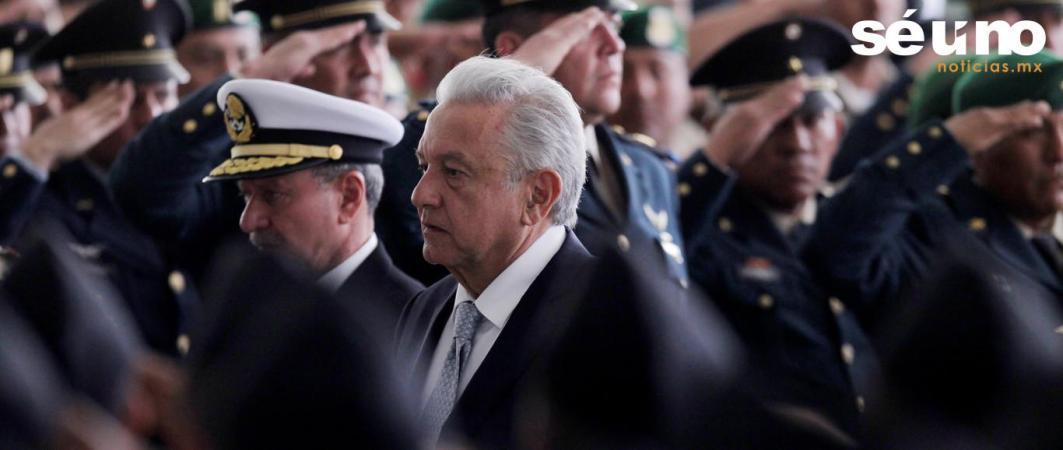"""Después del operativo fallido para capturar a Ovidio Guzmán López, en las entrañas de las Fuerzas Armadas germinan la """"molestia"""" y la """"decepción"""" contra la administración del presidente Andrés Manuel López Obrador."""