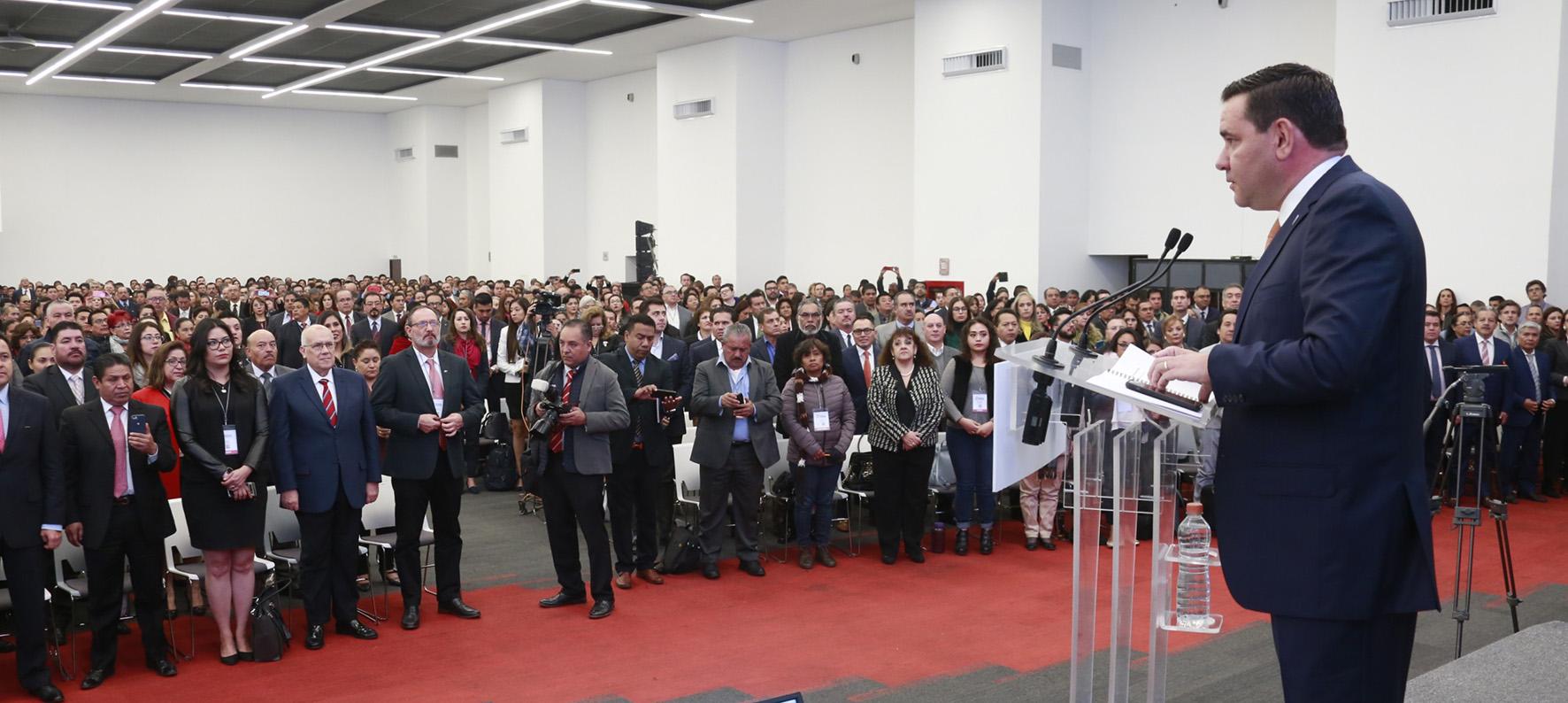 """Revisan temas de innovación y nuevos modelos educativos en Segundo Foro Internacional """"Vanguardia en la Educación"""""""