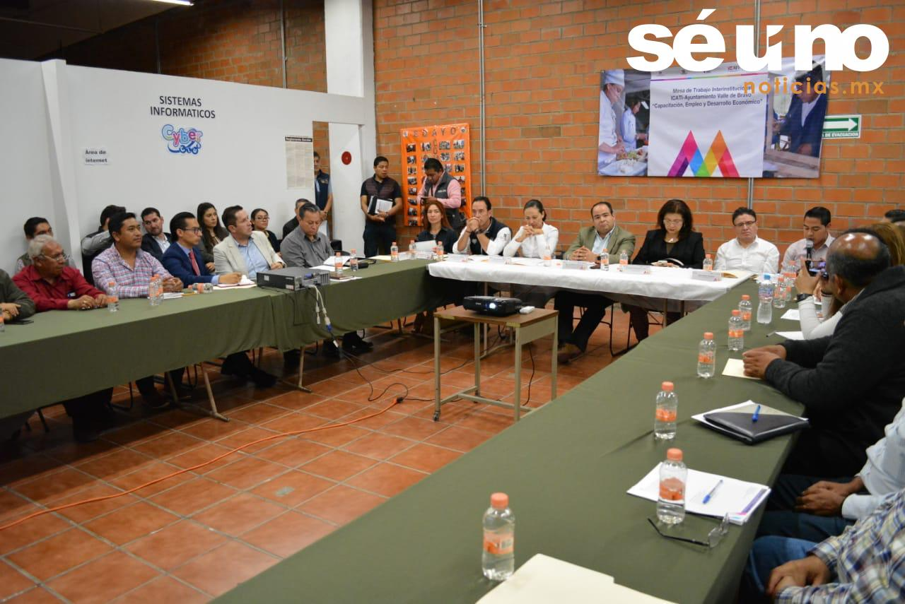 Por medio de la capacitación,  mejoran calidad de los servicios turísticos en Valle de Bravo