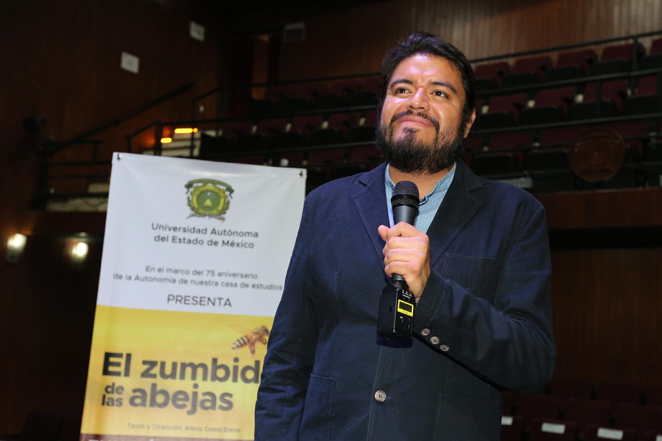 UAEM realizó Festival Internacional de Teatro Universitario