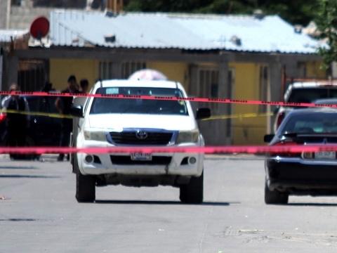 Imponen pena de más de 90 años de cárcel a sujetos por secuestrar y matar a mujer