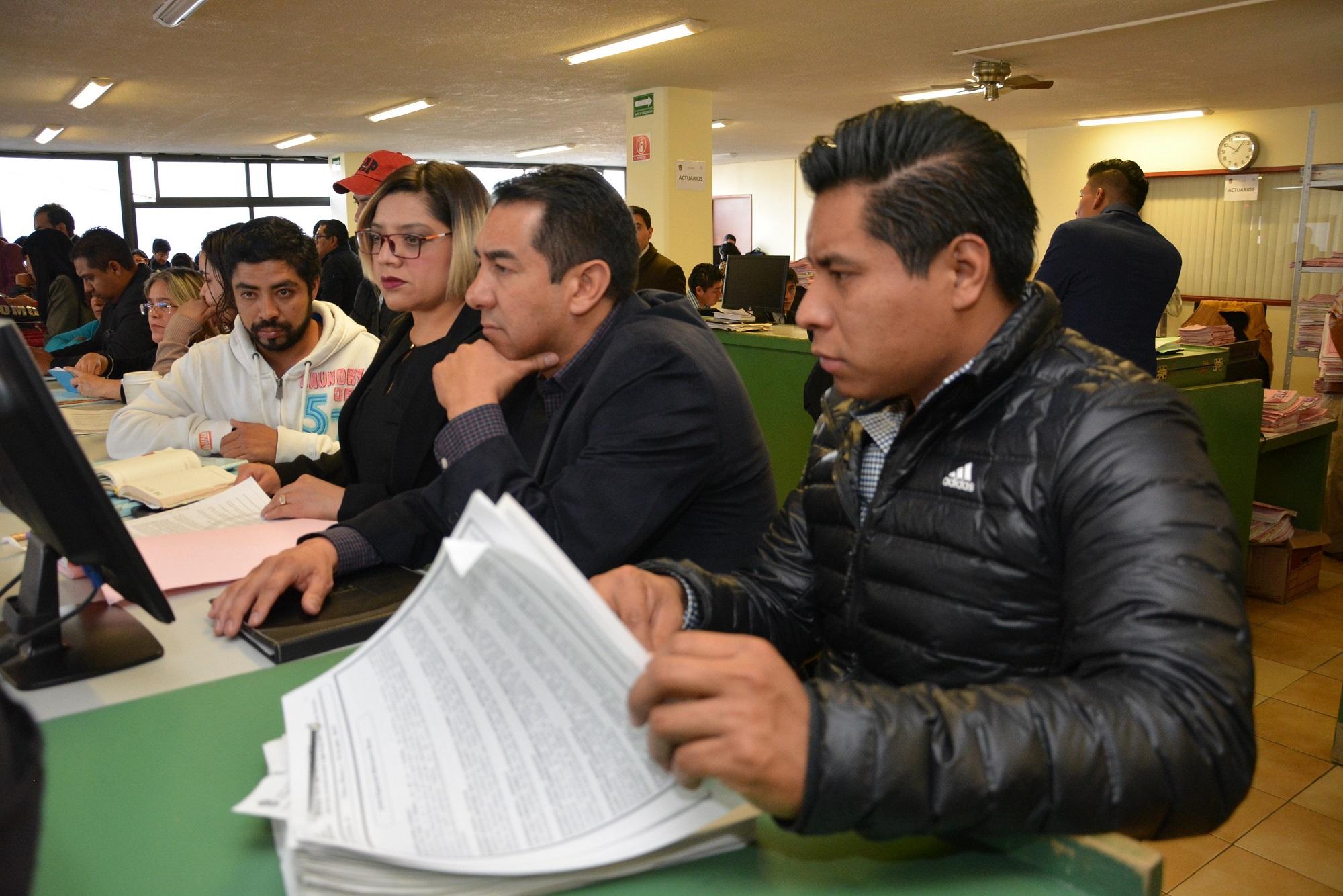 Junta de Conciliación y Srbitraje beneficia a más de 21 mil trabajadores a través de convenios sin juicio en 2019