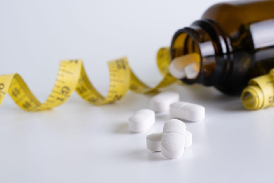 Advierten  sobre el uso de productos para bajar de peso