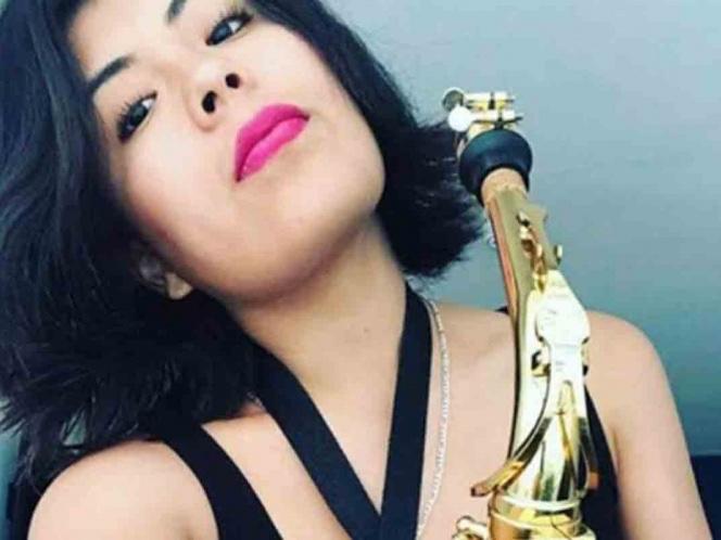 Catean casa de exdiputado sospechoso de ataque contra saxofonista