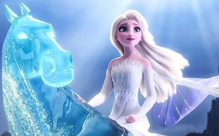 Fallece la actriz de doblaje que dio voz a Elsa en Frozen
