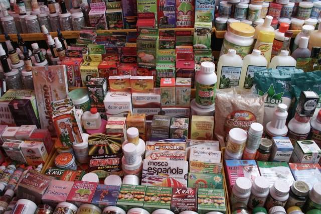 ¡No compres productos milagro para bajar de peso! Te damos las razones