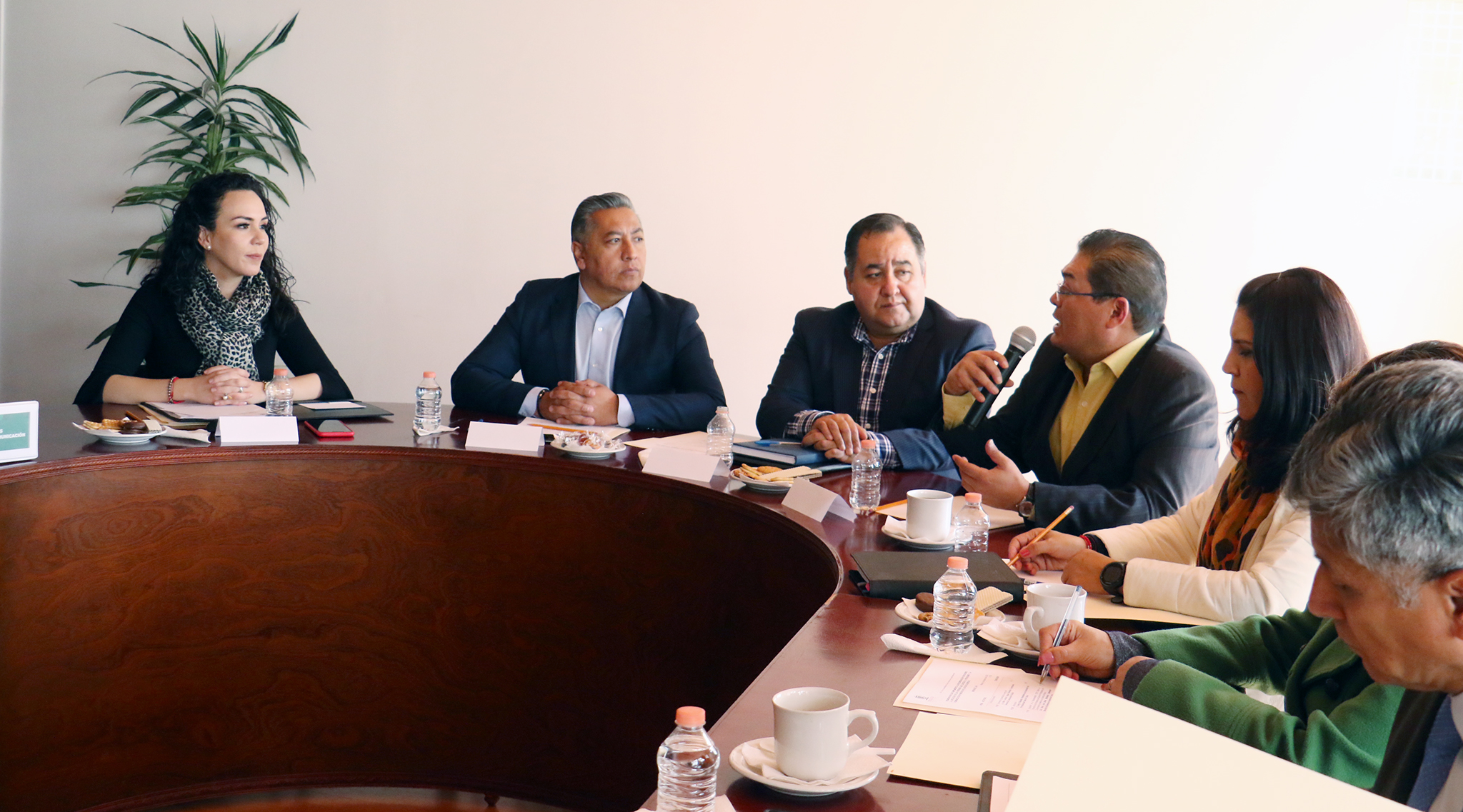 Toluca reconoce y tutela Derechos Humanos de periodistas y comunicadores