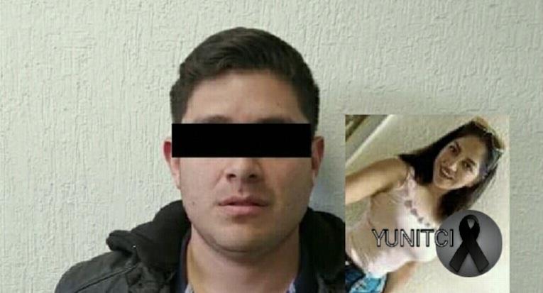 Piloto de la Fuerza Aérea Mexicana asesina a balazos a su novia; estaba embarazada