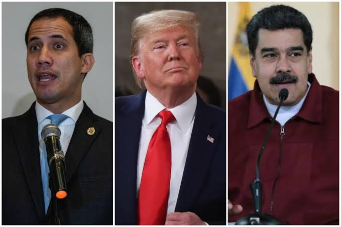 EU da a Maduro un año para renunciar