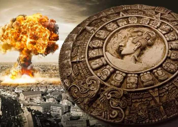 El fin del mundo podría ser el 21 de junio, calendario maya lo pronostica