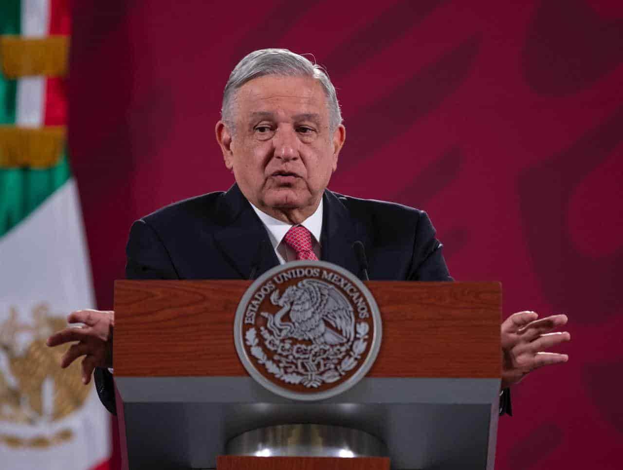 AMLO revela los nombres de los nuevos funcionarios en Conagua