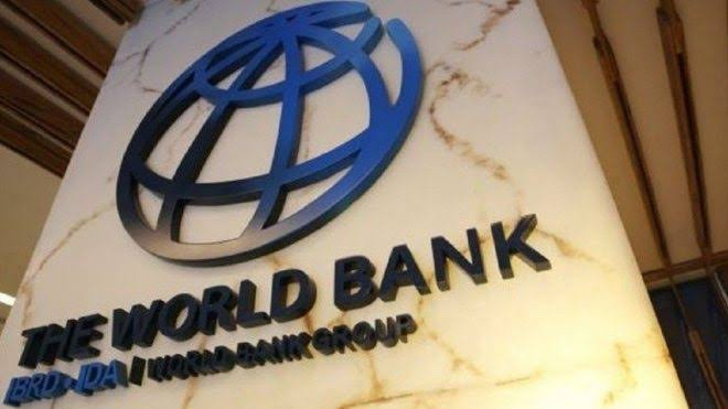 México préstamo del Banco Mundial por mil mdd a México para afrontar crisis por COVID-19