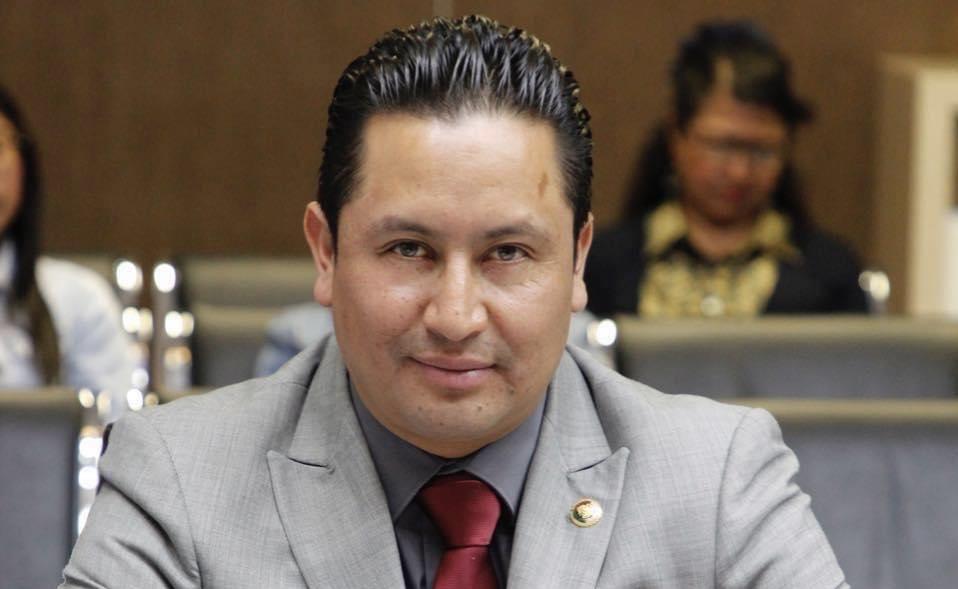 """Se arriesga Diputado """"Chapulín"""" del PAN a que el INE lo multe a él y a su partido"""