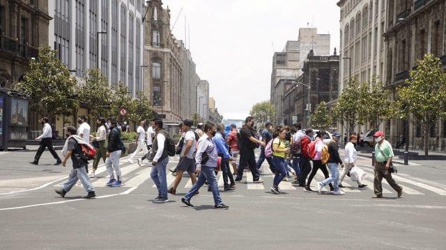 COVID- 19 llega 57 mil 023 muertos en México y  525 mil 733 casos confirmados