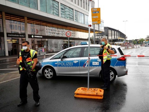 Atropellamiento accidental en Berlín deja 6 heridos