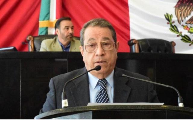 Murió el secretario de Salud de Chihuahua tras padecer COVID-19 - El Dr. Jesús Enrique Grajeda Herrera, secretario de Salud del Gobierno de Chihuahua. Foto de Ja