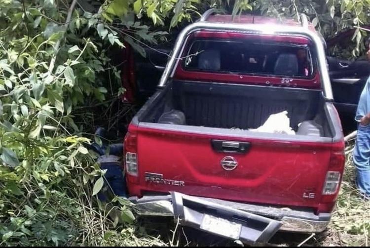 Cinco son asesinados en emboscada en Chiapas
