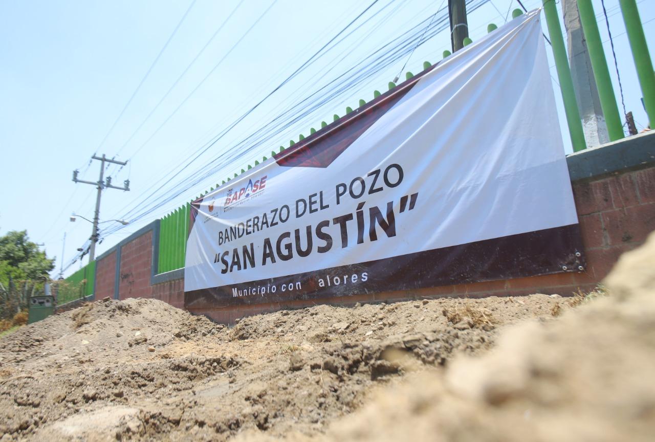 Ecatepec invierte 280 millones de pesos en perforación de pozos para obtener 25 mil millones de litros de agua y abatir desabasto