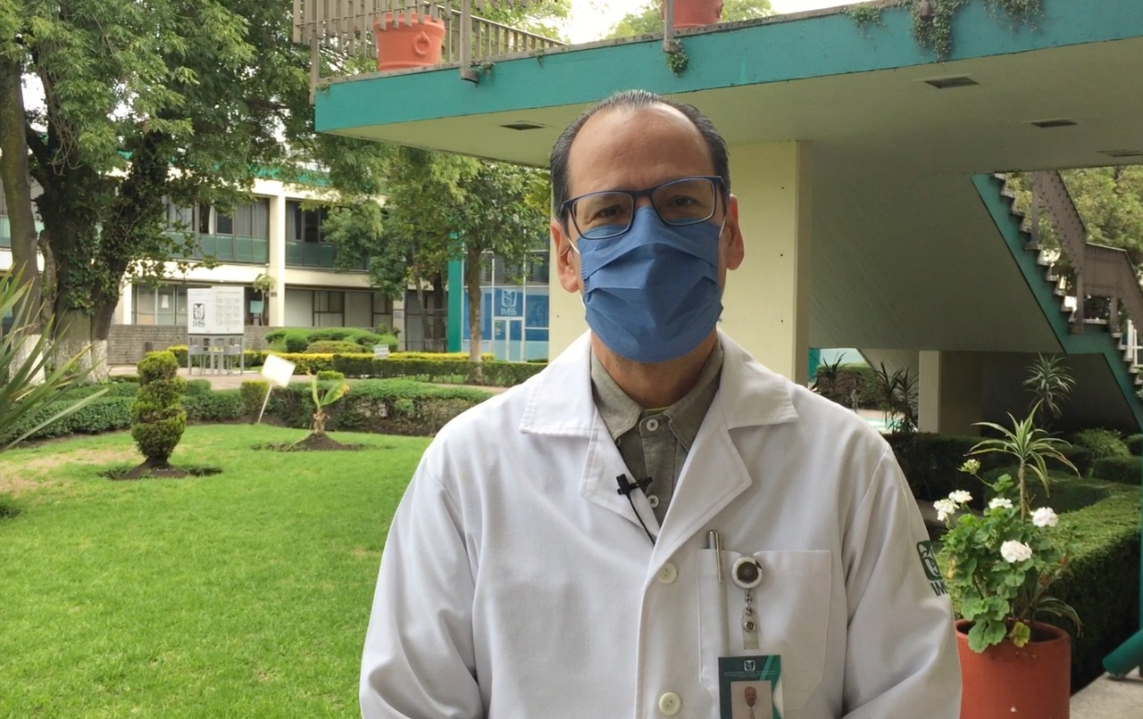 Pacientes con enfermedades hepáticas deben continuar con su tratamiento durante esta contingencia