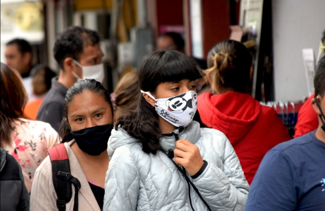 Toluca y The Trust for the Americas empoderan a mujeres ante contingencia por COVID-19