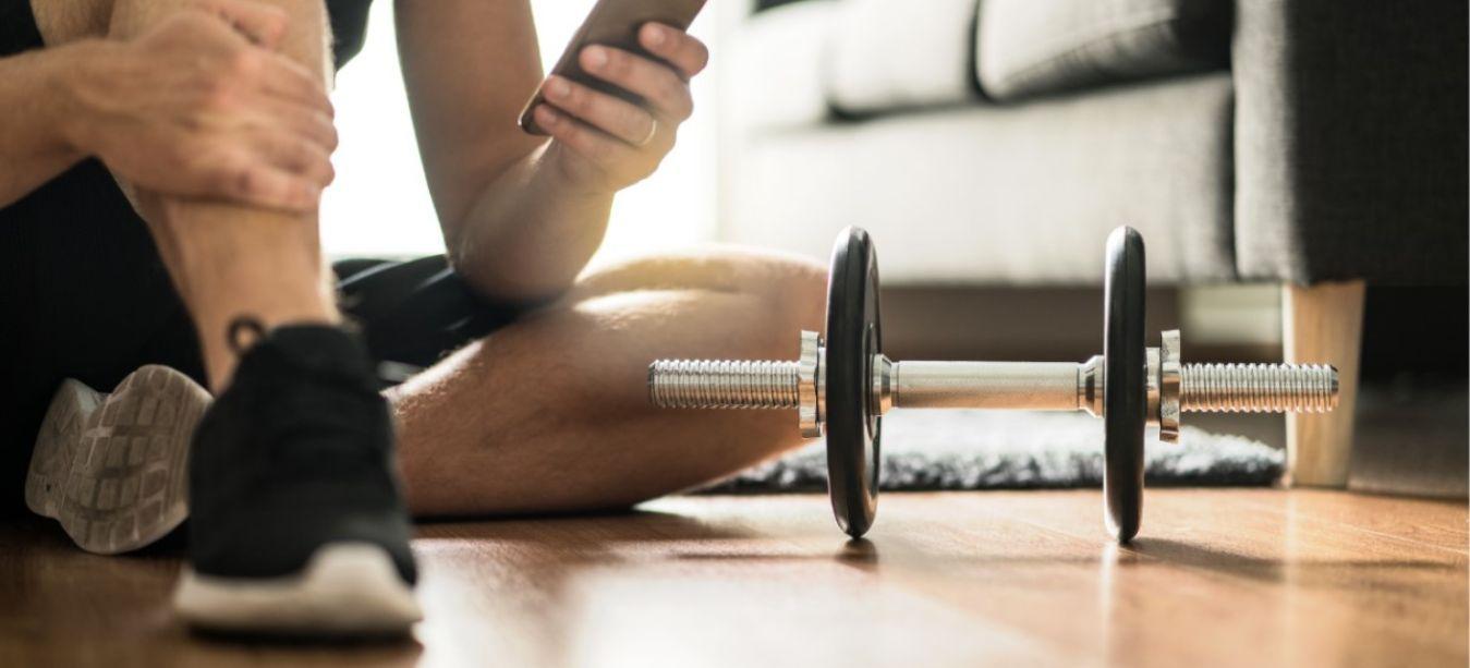 """Invita IMCUFIDET a videoconferencia """"Fitness: Mitos y Realidades"""""""