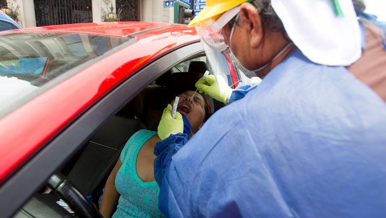 76 mil 603 muertos y 733 mil 717 casos confirmados de COVID-19 en México