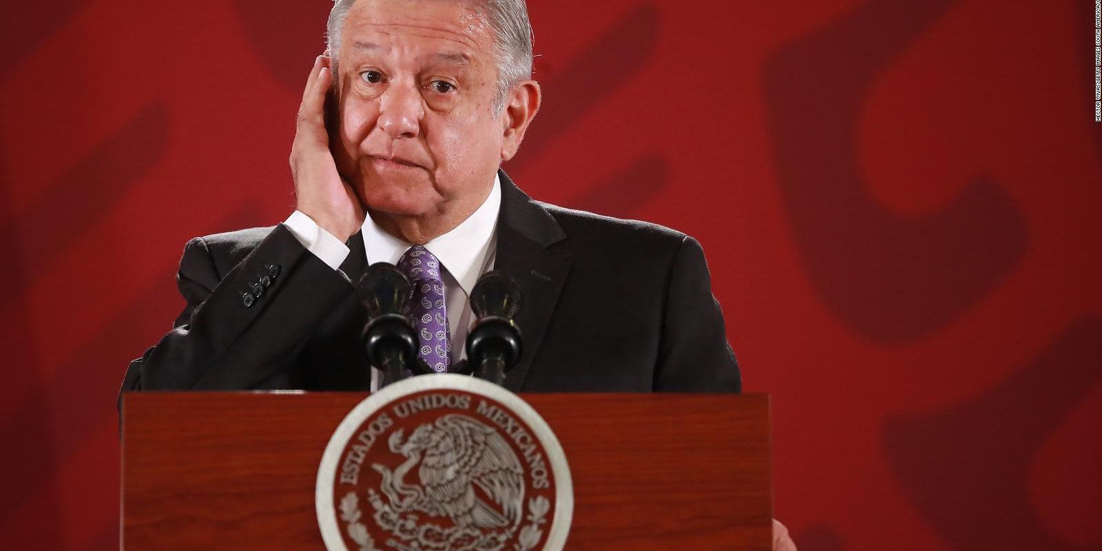 Andrés Manuel López Obrador espera que España reconsidere su postura y pida perdón a México