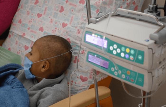 Más de Mil 600 niños con cáncer han muerto en México en los últimos 9 meses: AMANC