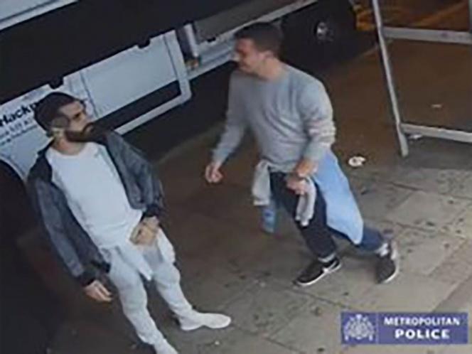 Captan a hombres riéndose tras abusar de joven; video indigna en redes