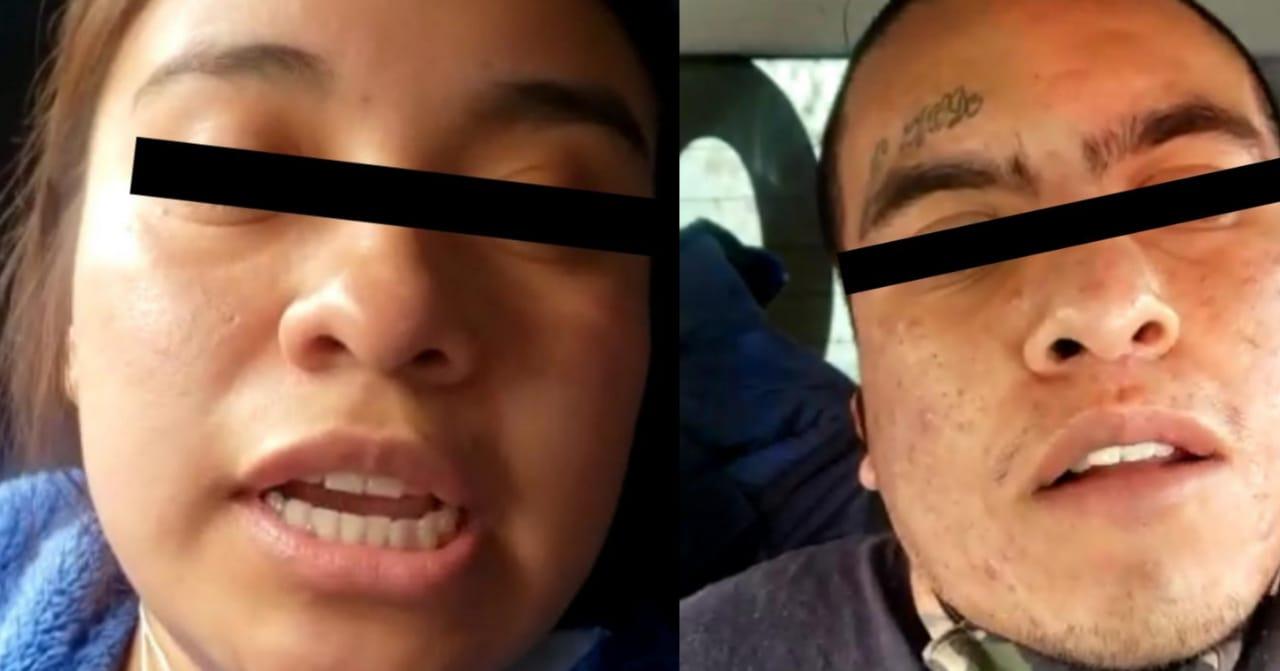 Policía Toluca sigue dando buenos resultados y asegura a presuntos asaltantes
