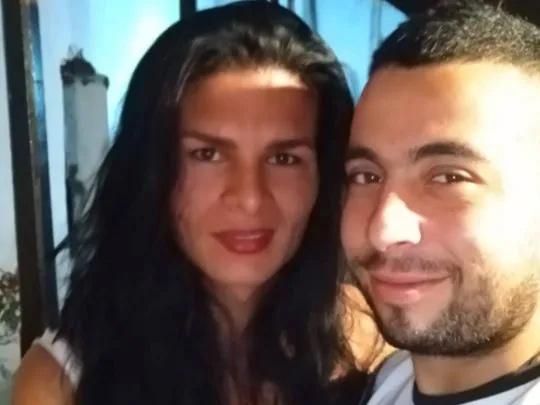 #Video Mujer trans muere baleada por un militar