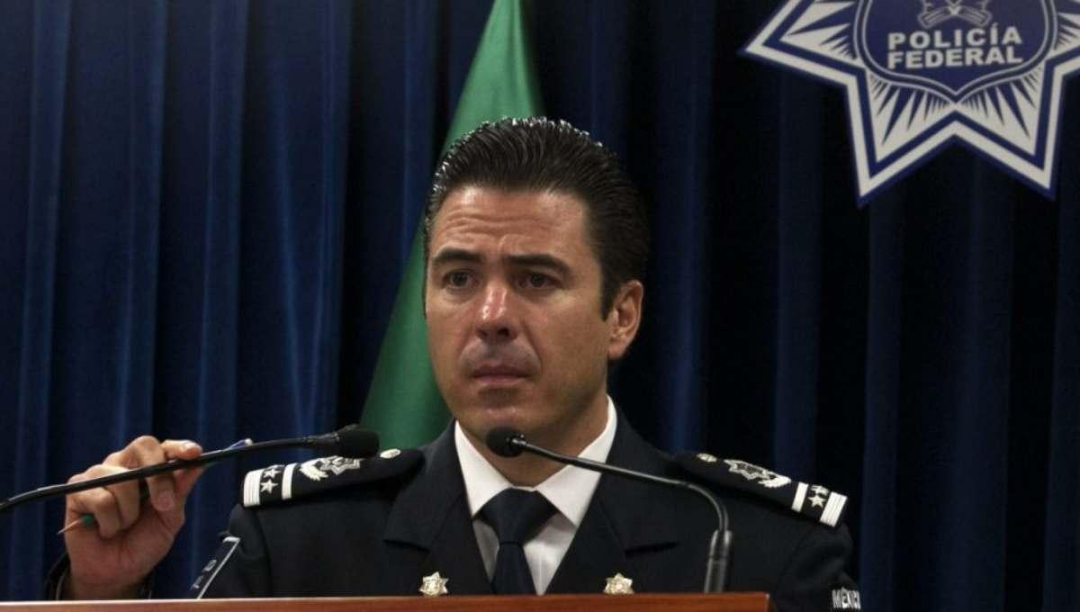 Giran orden de aprehensión contra Luis Cárdenas Palomino por tortura