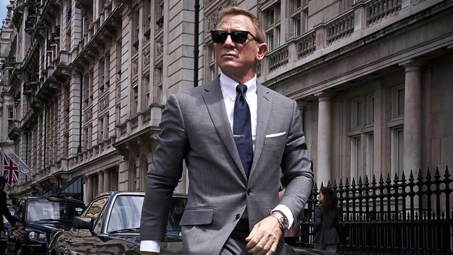 James Bond sí existió en la vida real, aquí te contamos más de él
