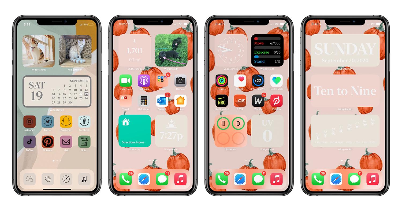 ¿Cómo personalizar los iconos del iPhone?
