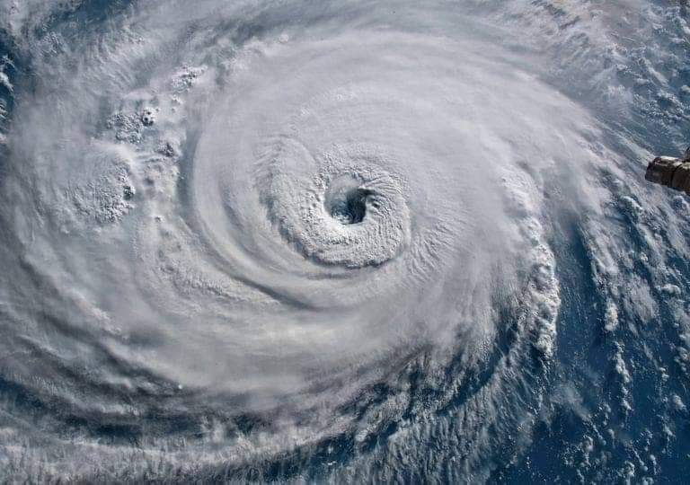 #Delta, podría antes de tocar tierra intensificarse a categoría 5