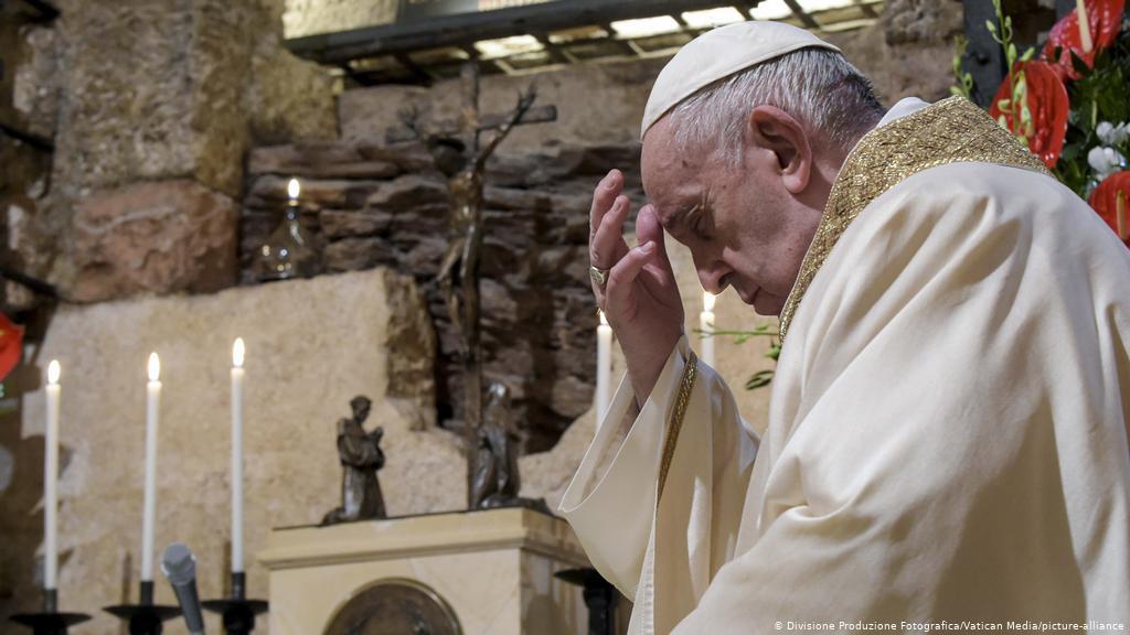 La pandemia evidenció que no todo se resuelve con la libertad de mercado: Papa Francisco