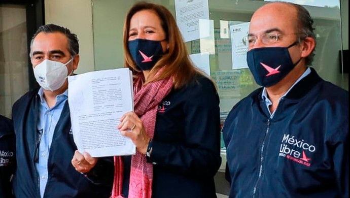 TEPJF negó el registro de México Libre como partido