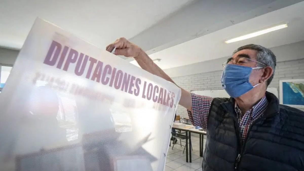 PRI gana elecciones en Hidalgo y Coahuila, Morena no reconocerá resultados