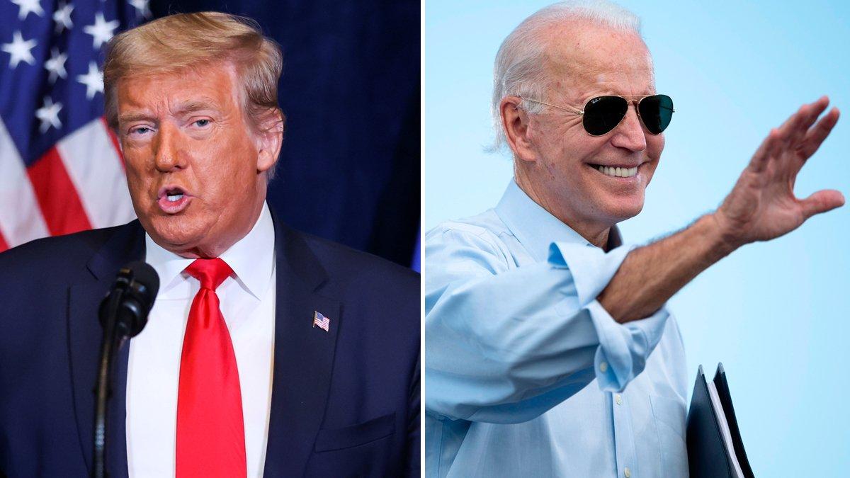 Las elecciones estadounidenses del 2020 se perfilan como el evento de apuestas más grande de todos los tiempos