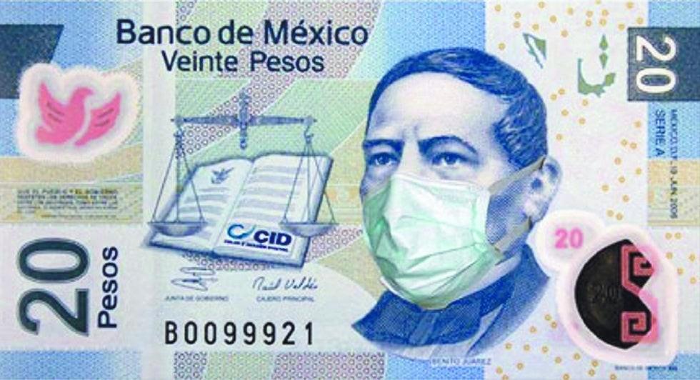 México tendrá una de las 5 peores contracciones del PIB de los países del G20 y la OCDE